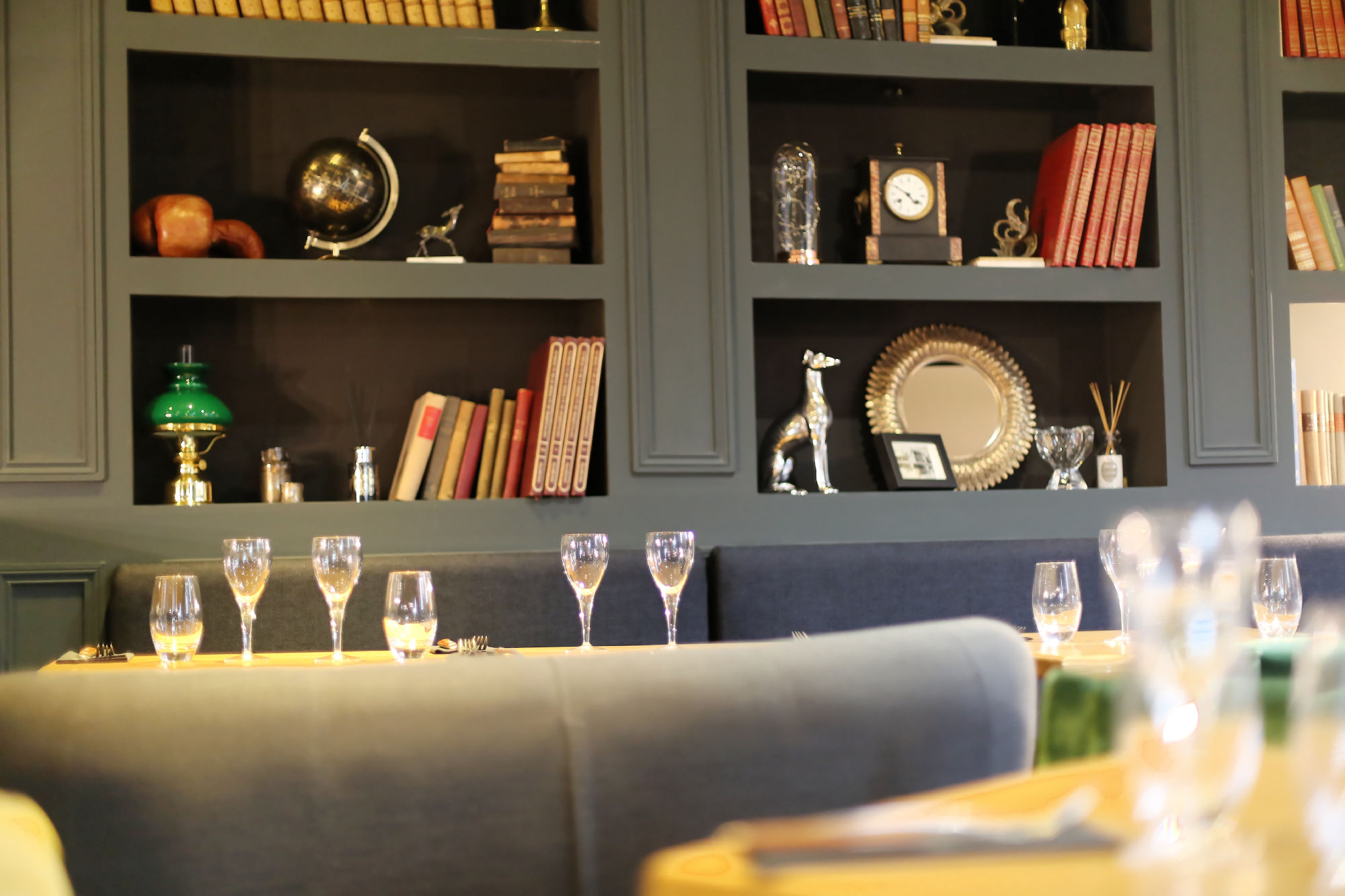 chateau de chantilly restaurant vatel