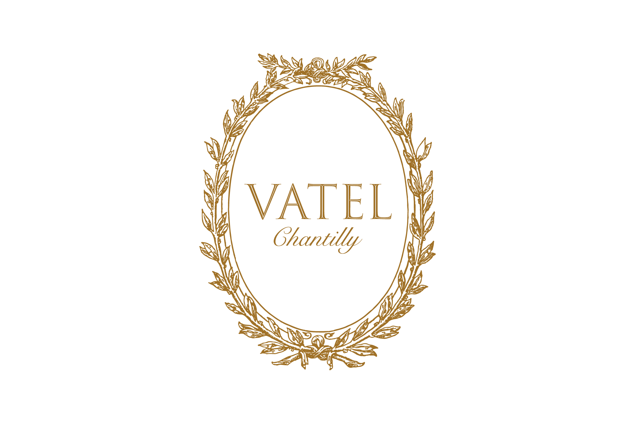 Vatel Chantilly - Restaurant en plein coeur de Chantilly